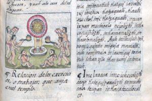 Florentine Codex   Bernardino de Sahagún