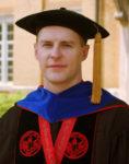 Dr. John Woodruff